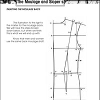 THE MOULAGE - A CD book by Kenneth King