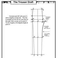 TROUSER DRAFT - A CD book by Kenneth King