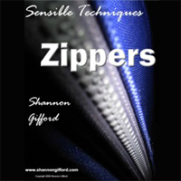 ZIPPERS - A downloadable Book by Shannon Gifford