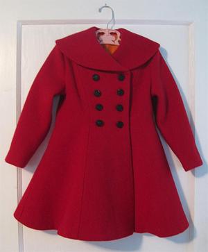 Coats For Little Girl