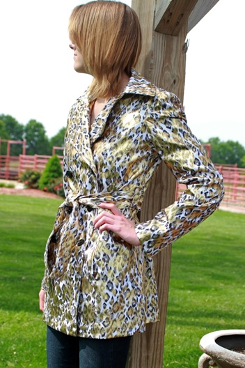 First Prize Winner in PatternReview's 2012 Best Pattern Contest