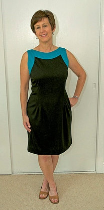 Second Prize Winner in PatternReview's 2012 RTW Contest