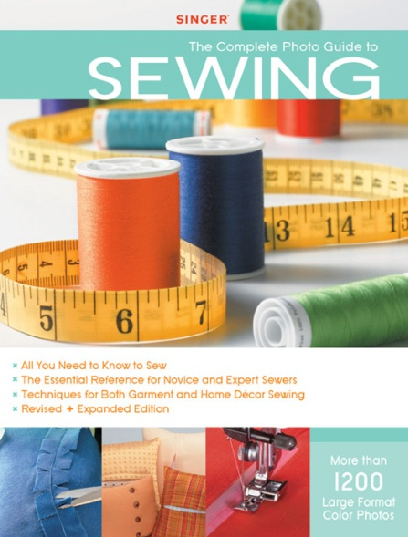 Singer Complete Photo Guide to Sewing