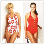 Kwik Sew 3695 Swimsuits
