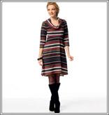 Butterick 5870 Misses' Dress