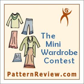 Mini-Wardrobe Contest
