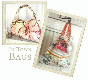 Amy Butler In Town Bags 003IB