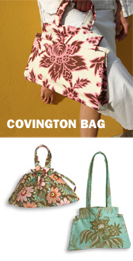 Amy Butler Covington Bag 019CO