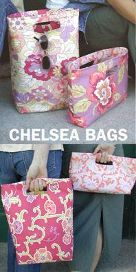 Amy Butler Chelsea Bags AB013CB