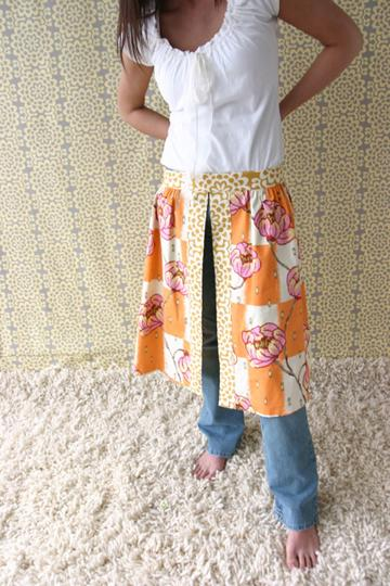 Amy Butler Barcelona Skirt AB028BS