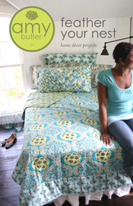 Amy Butler Feather Your Nest AB029HD