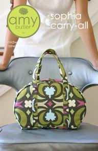 Amy Butler Sophia Carry-all AB032SC