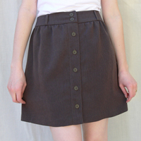 Angela Osborn Marion Skirt Digital Pattern (SS11-12-201)