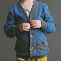 Blank Slate Cool Cardigan Digital Pattern