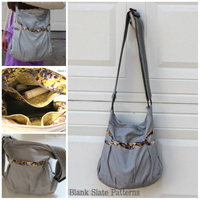 Blank Slate Favorite Purse Digital Pattern