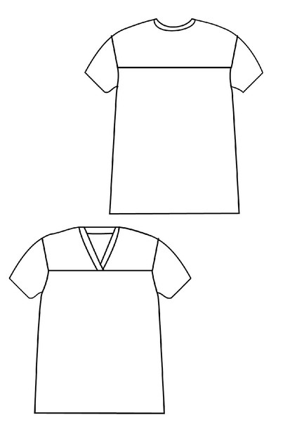 Line Art Jersey : Blank slate juniper jersey downloadable