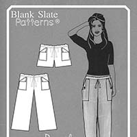 Blank Slate Oceanside Pants Digital pattern