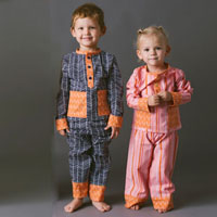 Blank Slate Pocket PJs Digital Pattern