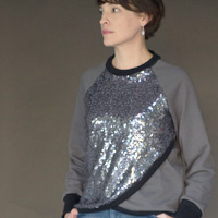 Blank Slate Tulip Top Digital Pattern