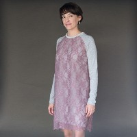 Blank Slate Wintersong Dress Digital pattern