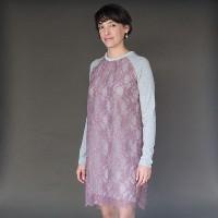 Wintersong Dress