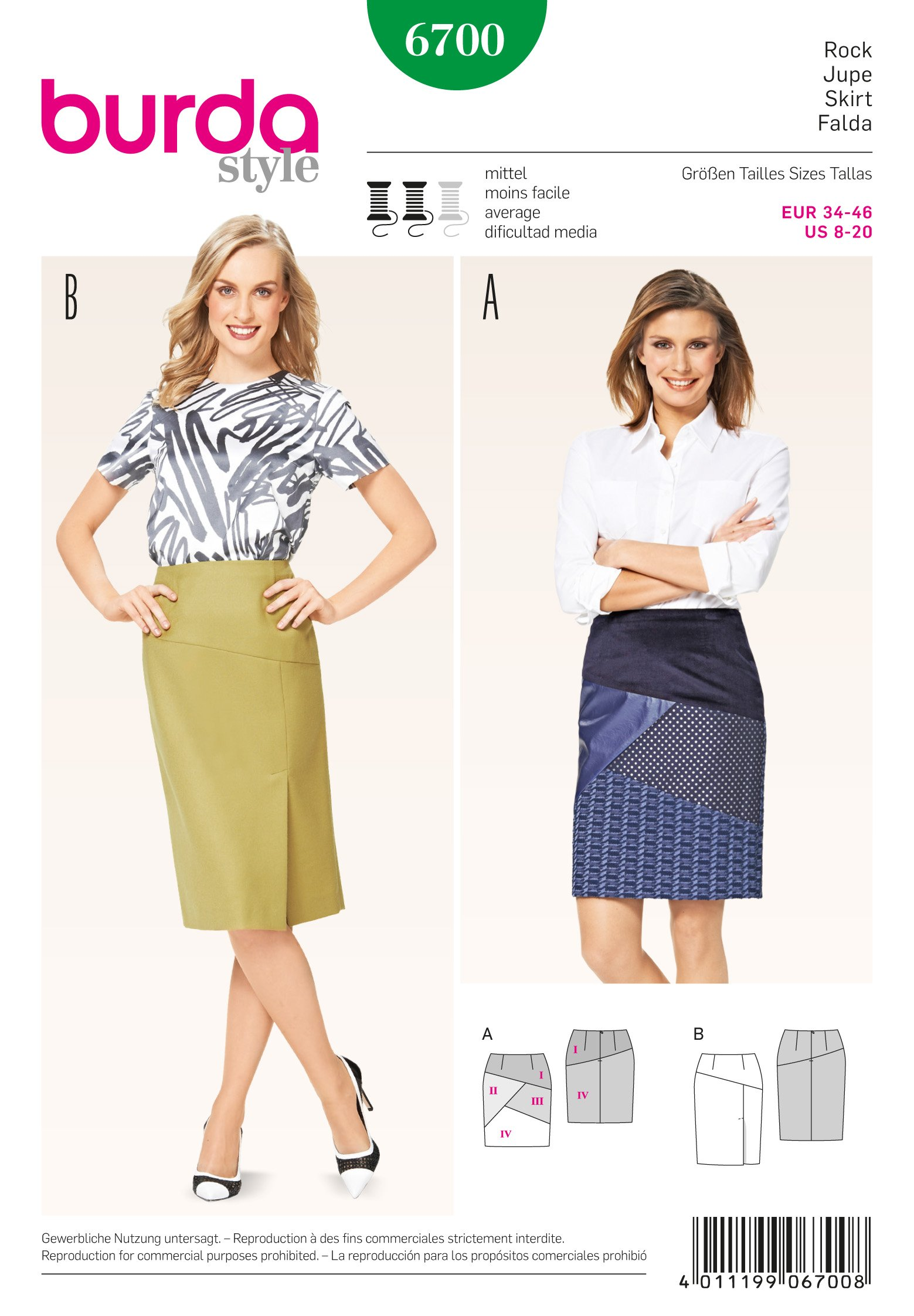 46 Free Skirt Patterns AllFreeSewingcom