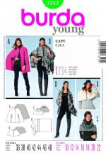 Sewing Patterns & Coat/Jacket Pattern Reviews