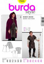 Sewing Patterns & Mens Pattern Reviews