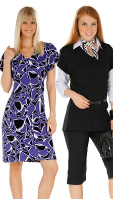 Burda Misses SHIRT / DRESS 7646