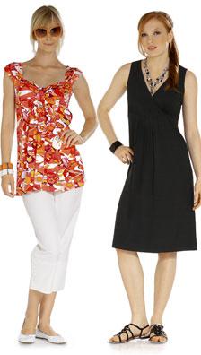 Burda SHIRT / DRESS 7647