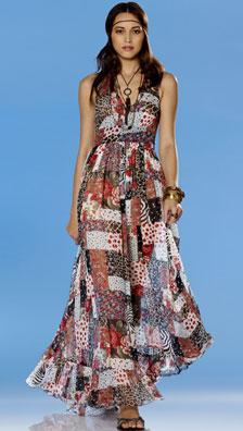 Burda Misses DRESS, TUNIC 7682
