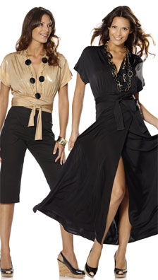Burda Misses DRESS AND SHIRT 7697