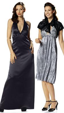 Burda Dress/Bolero 7714