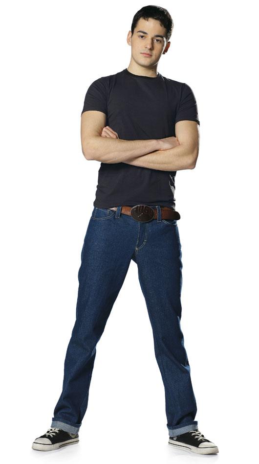 Burda Pants/trousers 7733