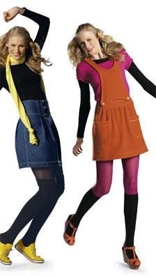Burda Skirt 7741