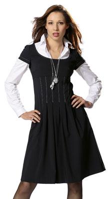 Burda Dress 7759