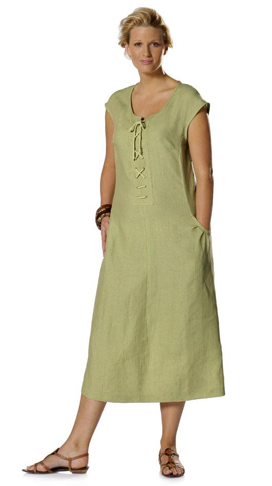 Burda Dress 7806