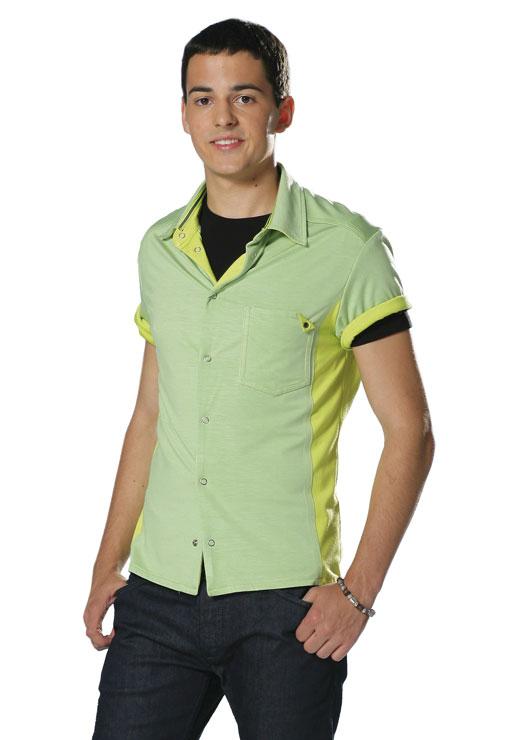 Burda Shirt 7811