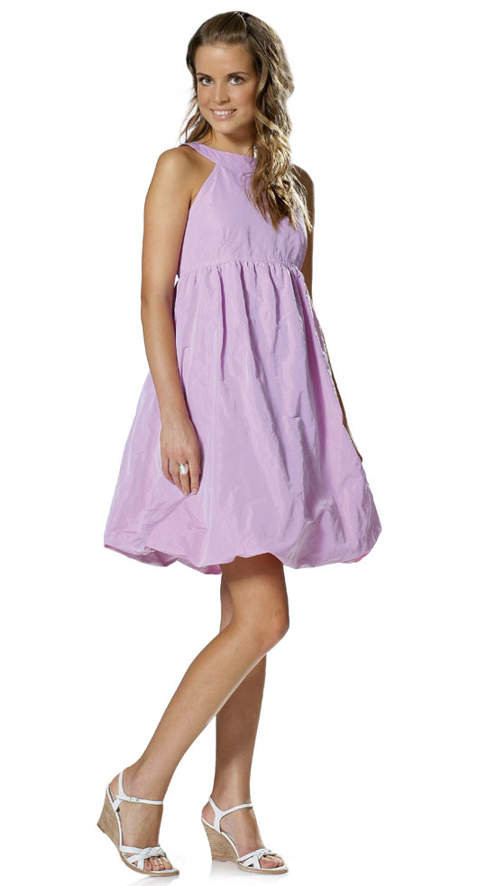Burda Dress 7816