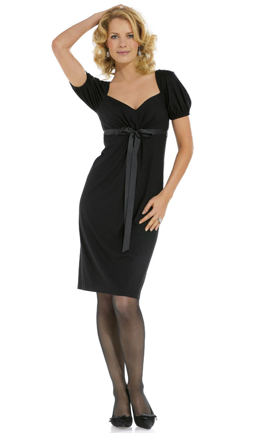 Burda Dress 7844