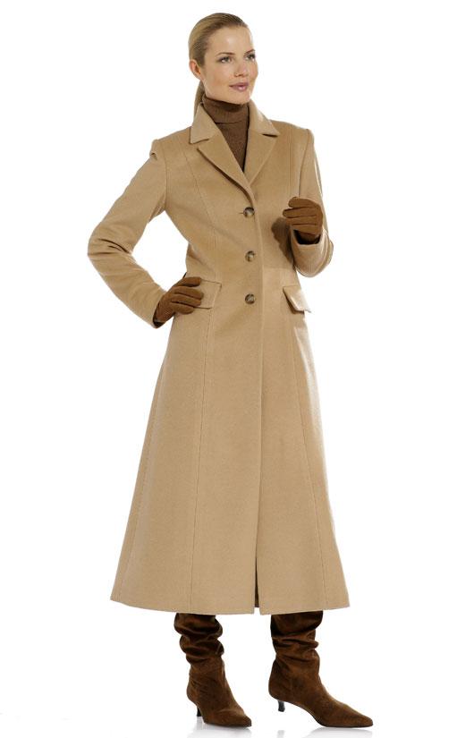 Burda Coat 7855
