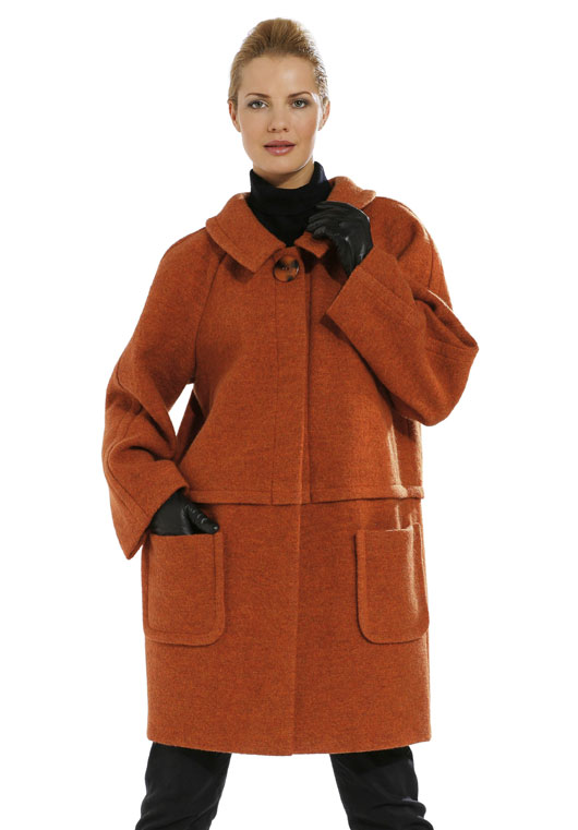 Burda Coat 7856