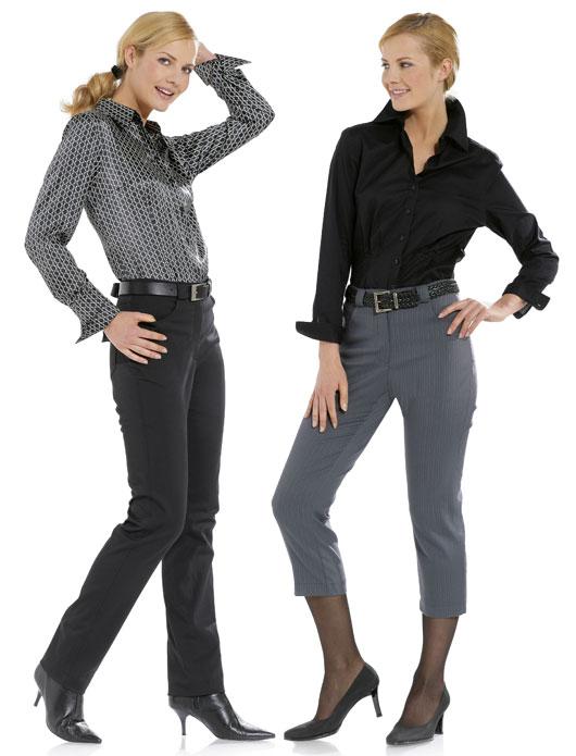 Burda Pants/trousers 7863