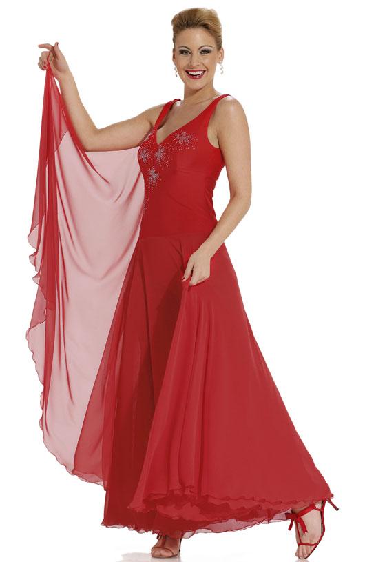 Burda Dress 7879