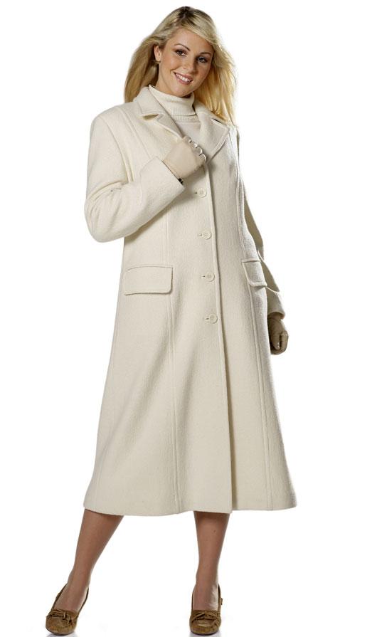 Burda Coat 7888