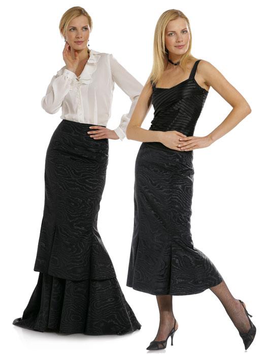 Burda Skirt 7894