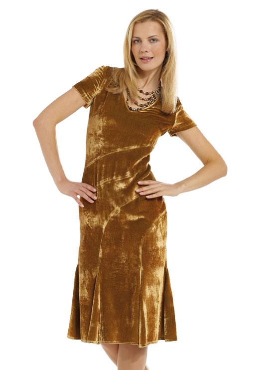 Burda Dress 7898