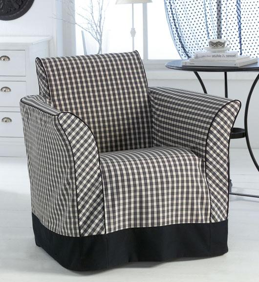 Burda Chair and sofa covers 7900