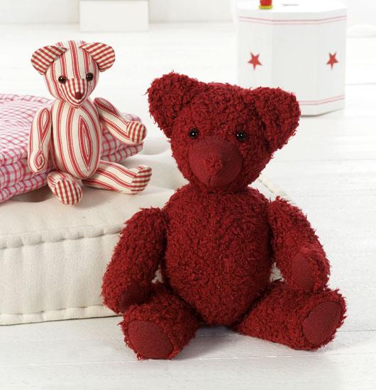 Burda Stuffed animal 7904