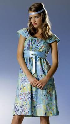 Burda Burda 7912 Dress, Top 7912